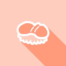 お寿司 ホタテ アイコン 羊ワークスのブログ