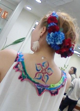 ★ヘッドドレス★