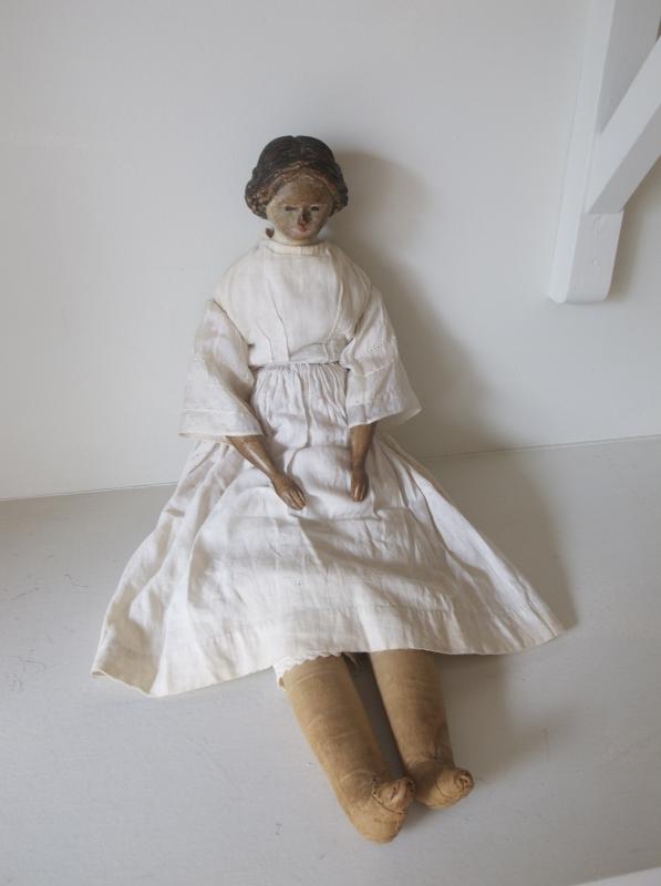 オランダ人形1