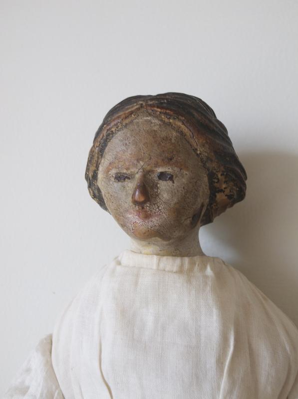 オランダ人形5