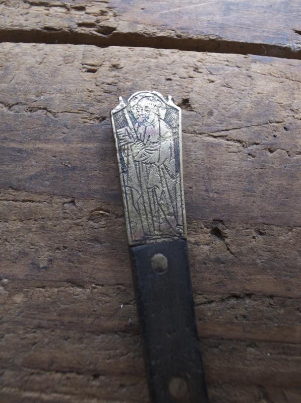 聖人ナイフ2