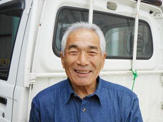 佐田 洋さん