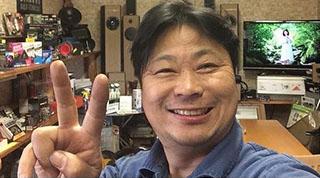 ブレイクスタイル店長の伊藤です