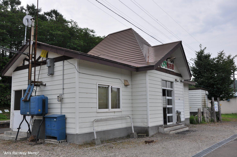 函館本線(函館-札幌) | ♪An's Railway memo☆ ♪An'