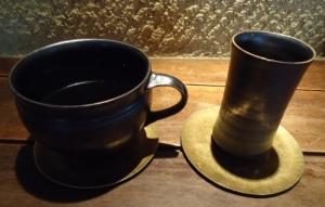 渋谷「24/7 coffee & roaster」コーヒー
