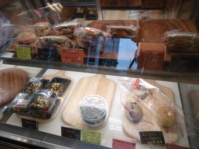 赤羽橋 nikoi ニコイ サンドイッチ