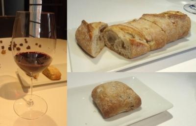 「ジョンティアッシュ」赤ワイン パン