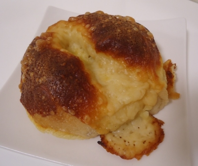 メゾン ランドゥメンヌ トーキョー チーズパン