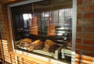 WAKANUI ワカヌイ 店内 熟成肉