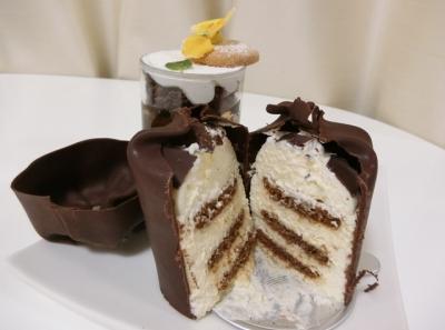 ESqUISSE CINq エスキス サンク ケーキ