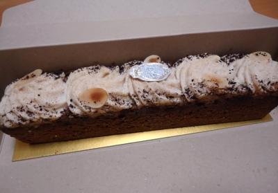 目白「Aigre Douce エーグルドゥース」 ケーク パウンドケーキ