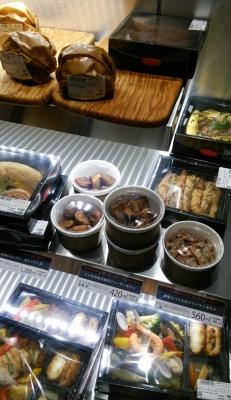 銀座シックス「TAKAZAWA180 タカザワ イチハチマル」お弁当