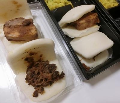 麻布十番祭り 石垣島 美崎牛 角煮サンド