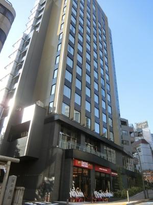 六本木 EMPIRE STEAK HOUSE エンパイアステーキハウス カンデオホテルズ
