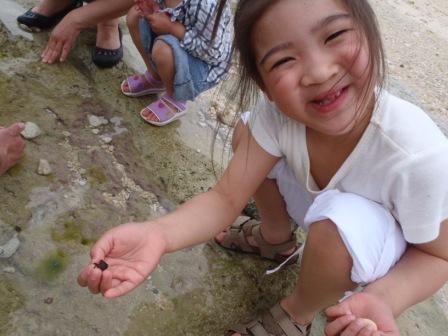 家族皆でおまかせ沖縄の海ツアー