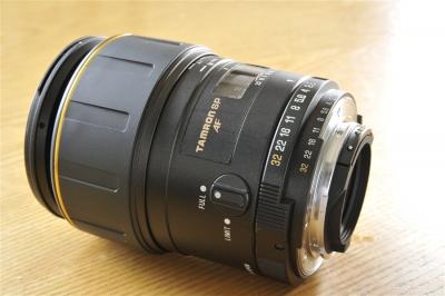 SP AF 90mm F/2.8 MACRO