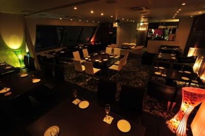 dining & SKYBAR フィガロ