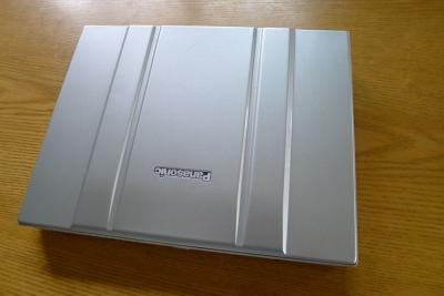 Panasonic CF-W2