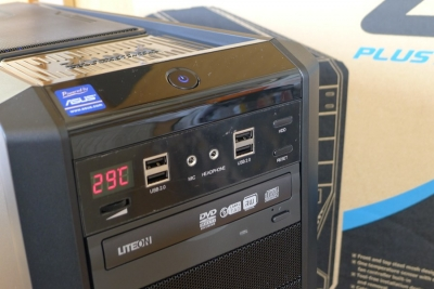 オリジナルカスタマイズサーバー