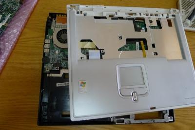 E8/520CDE 分解修理