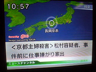 ニュースチャンネル