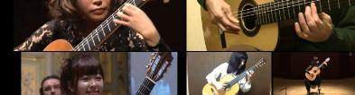 新星のギタリスト