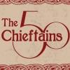 チーフタンズ50周年記念ロゴ