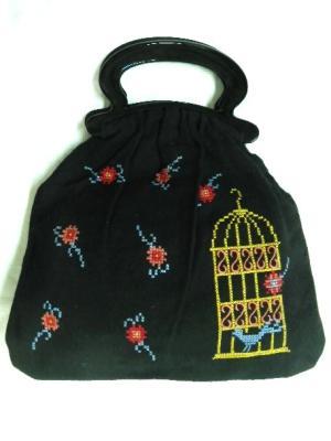 《イパニマ》の昔のバッグシリーズ