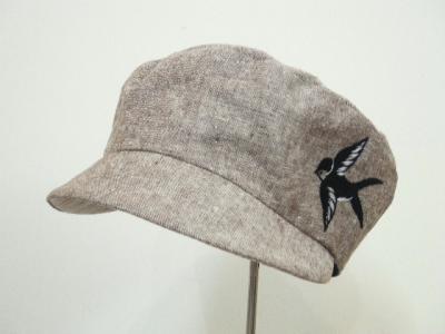 ショウコの帽子