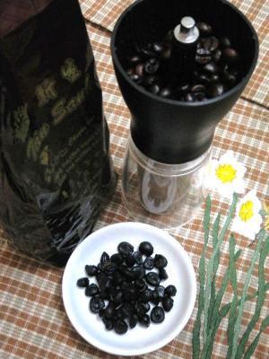 ベトナムコーヒー豆ロブスタ種