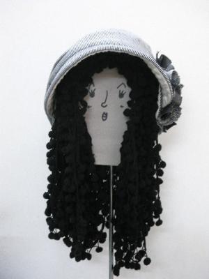ショウコ帽子