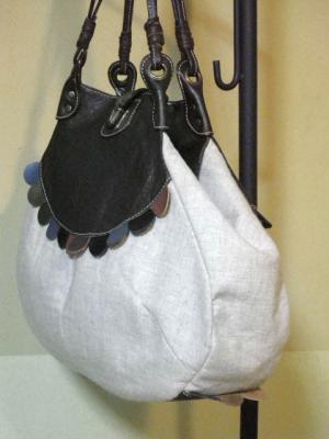 バッグのサンプル