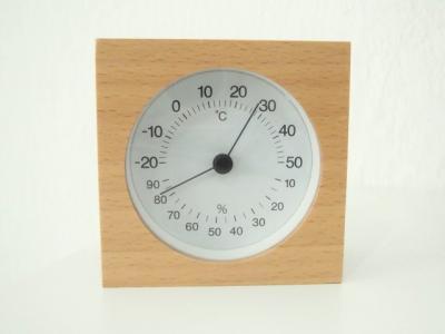 ホーチミン温湿度
