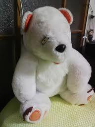 かってに白クマ