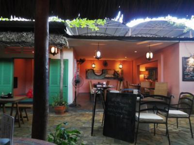 MM Bistro Saigon