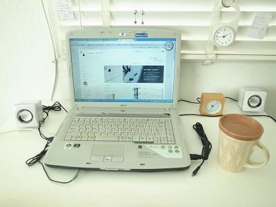 パソコン用スピーカー