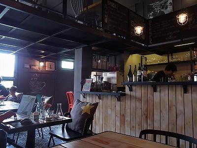 ホーチミン『EL SOL Cafe & Diner』