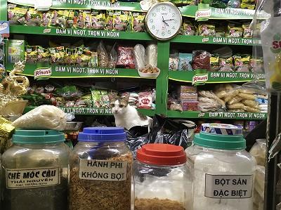 ベトナムのお土産2017前期