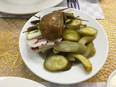シリア・レバノン料理『AL-SHAM』