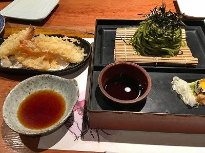 ホーチミンの日本食屋