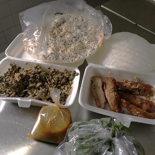 フエ料理『Nam Giaoナムヤオ』