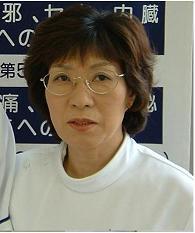 千恵子先生