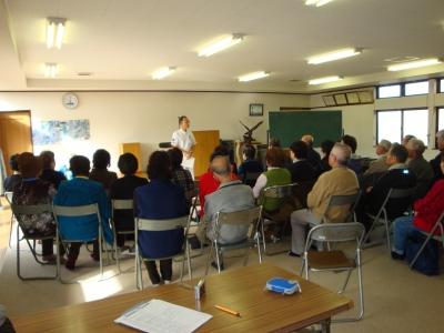 健康講座2