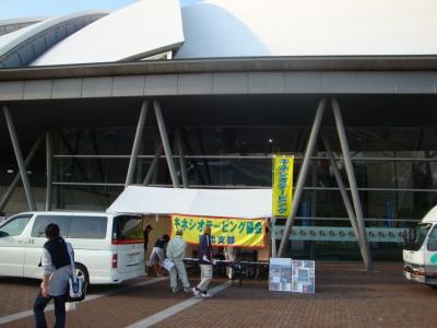 仙台市民マラソンKT