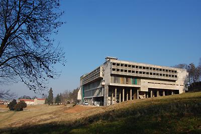 ラ・トゥーレット修道院の画像 p1_31