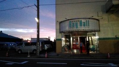 2016/5/11 ガチャリックスピン CM撮影