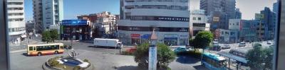茅ヶ崎駅前