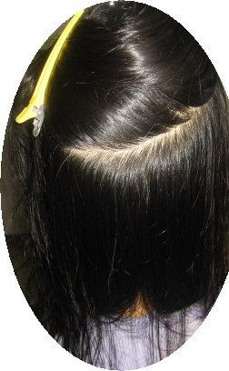 パーマ 生駒 50代ヘアスタイル デジタルパーマ 生駒市 美容室 生駒郡 髪質改善