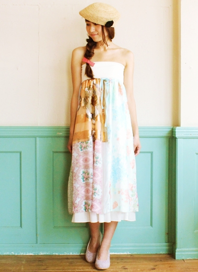 スカーフドレス.JPG
