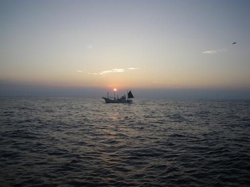 洲ノ崎沖95m